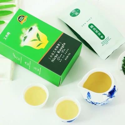 2019新茶 高山绿茶 高山云雾茶