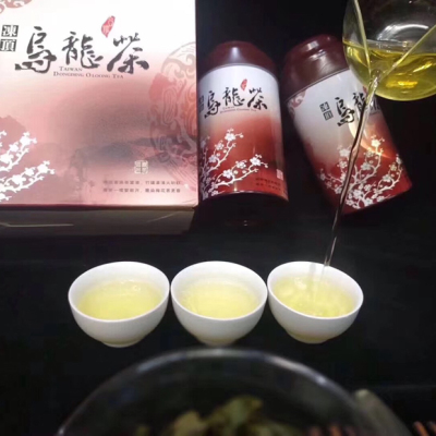 台湾乌龙茶,冻顶乌龙茶,300g/套/188元