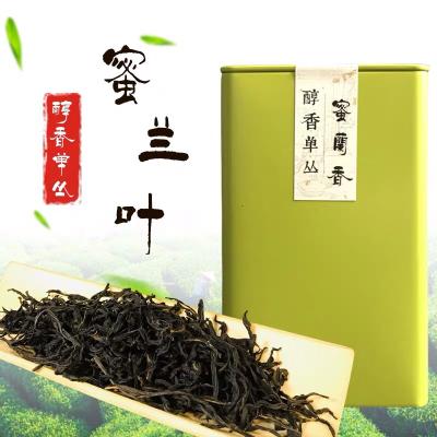 凤凰单枞特级茶蜜兰香凤凰单丛茶潮州凤凰单从茶乌龙茶叶新茶155g