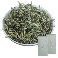 2019年春茶云南绿茶新茶炒青毛尖浓香型毛峰茶叶特级银丝500g散装