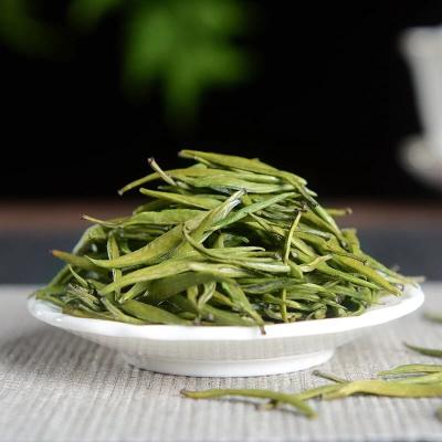 2021年春茶云南雀舌茶绿茶茶叶竹叶新茶特级嫩芽 单芽青针250g
