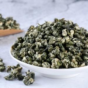 2019年春茶新茶 云南绿茶茶叶浓香型散装 一级碧螺春500克