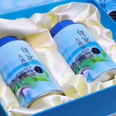 台湾·大禹嶺茶、正宗台湾高山茶