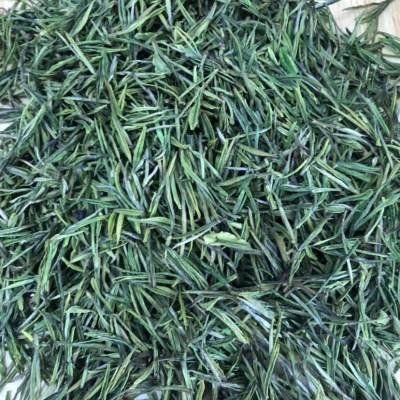 2020新茶高山绿茶白茶明前手工无公害白茶 250克罐装礼盒礼袋装