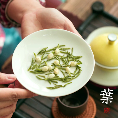 【大份量超值装】浓香型茉莉花茶 花茶 茶叶 茉莉花茶叶 新茶