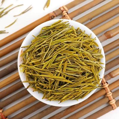 黄金芽2020新茶现货明前特级白茶高山绿茶250g黄金叶散装礼盒