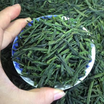2020六安瓜片新茶 春茶绿茶