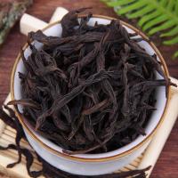 特级大红袍茶叶浓香型乌龙茶2019新茶武夷岩茶