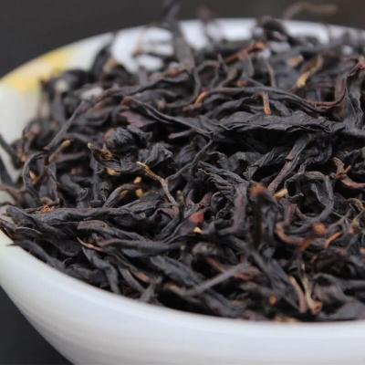 云南滇红茶 2019工夫茶叶 花蜜香浓郁野生 紫娟滇红茶300克*2罐