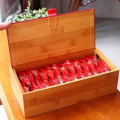 中秋伴手礼 云南滇红红茶茶叶散装云南凤庆古树滇红茶25袋×4克装