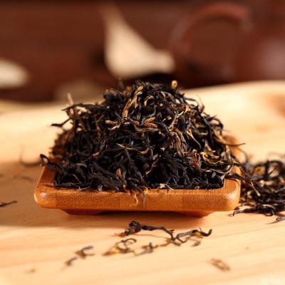 宜兴红茶回味甘甜