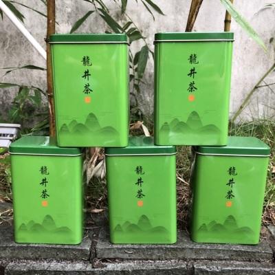 西湖龙井一斤装,5罐包邮