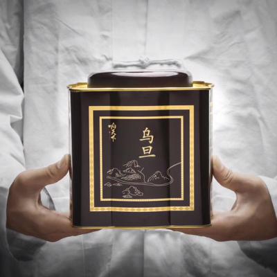 中华百年传承茶叶  乌旦茶 回归古法 专注内在 厚重 耐泡 润甜有茶味