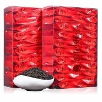 茶叶 红茶正山小种 大红袍铁观音250g盒装武夷山新茶