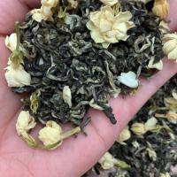 茉莉花茶,500g/套.120元