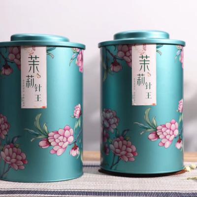 福州茉莉花茶叶 茉莉针王茶叶2019新茶特级针王