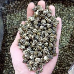 福州茉莉花茶叶  茉莉龙珠茶叶  2020新茶特级龙珠