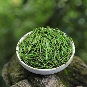 茶叶绿茶2019年新茶安吉白茶正宗明前一级珍稀白茶铁罐装散装