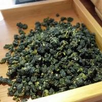 台湾新茶冻顶乌龙茶高山茶阿里山包邮