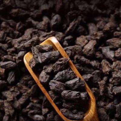 茶化石,碎银子,糯米香味,普洱熟茶,500g包邮