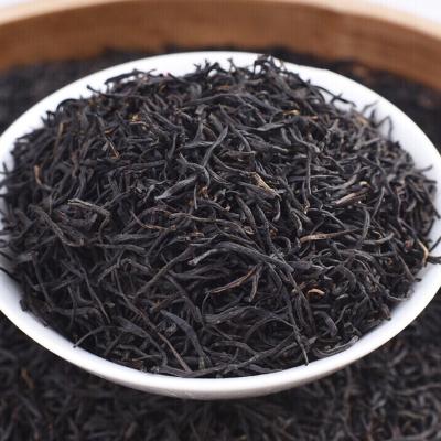 红茶 正山小种红茶 2020新茶特级茶叶500g头春春茶