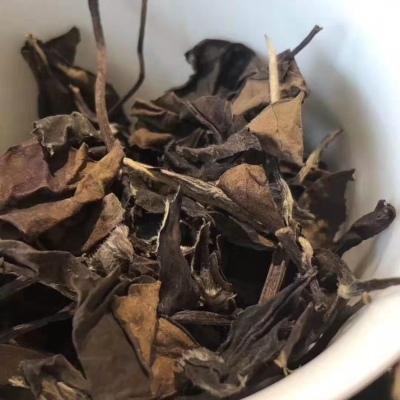 磻溪高山纯日嗮老寿眉散茶.甘甜、醇厚一斤158