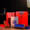 武夷山特级大红袍肉桂水仙奇兰武夷岩茶组合礼盒装500克中秋送礼
