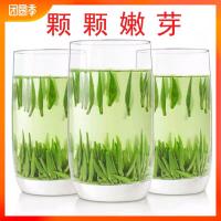 绿茶2019新茶信阳毛尖茶叶明前特级嫩芽高山雀舌毛尖自产自销250g