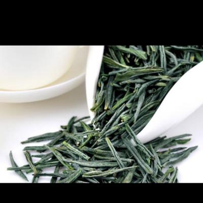2019新茶六安瓜片雨前一级高山绿茶原产地蝙蝠洞瓜片250克罐装