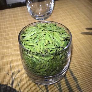 龙井《浓香》2019新茶绿茶茶叶明前正宗龙井茶250g!半斤散装