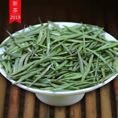 2020新茶正宗明前峨眉山雀舌绿茶精选嫩芽半斤250克
