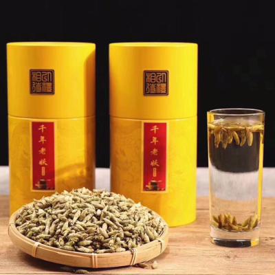500g野生千年老妖 普洱茶生茶茶叶
