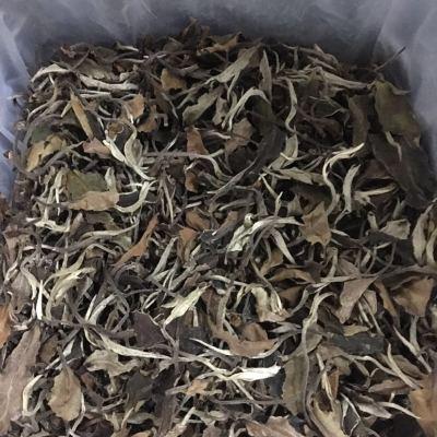 特级白茶 散白茶 500克/盒