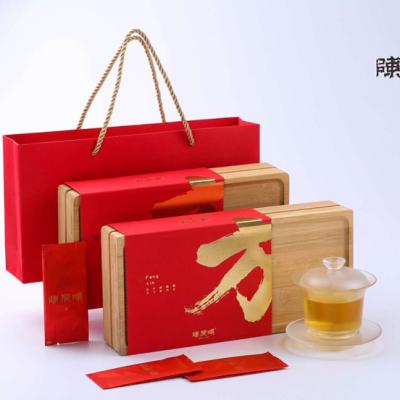 寿眉饼干茶