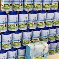 台湾乌龙茶,高山茶300g/115元