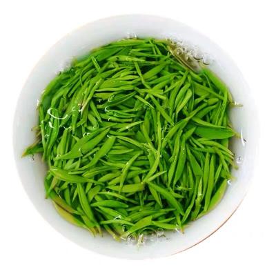 绿茶 信阳毛尖2020新茶 茶叶明前特级头采嫩芽 春茶自产自销250g