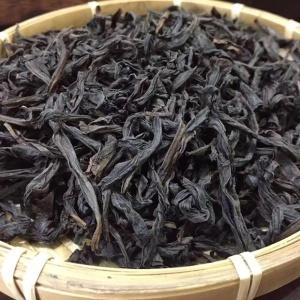 新茶武夷山岩茶大红袍茶叶特级正宗正岩肉桂水仙茶乌龙茶袋装散装500g