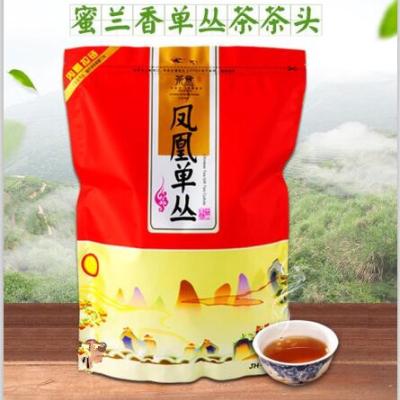 【浓香型】春茶新茶蜜兰香单枞茶茶头凤凰单丛茶散装