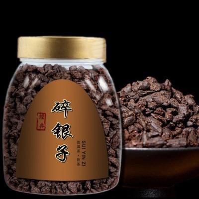 【一款有自信的口粮普洱】茶化石碎银子普洱茶熟茶糯香茶叶500g(6年)