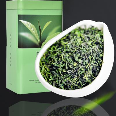 山东日照绿茶2019新茶高山特级春茶浓香型手工袋装雪青茶叶500g包邮