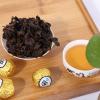 一斤100个左右!2013年福鼎白茶球龙珠球形茶寿眉 老白茶巧克力茶