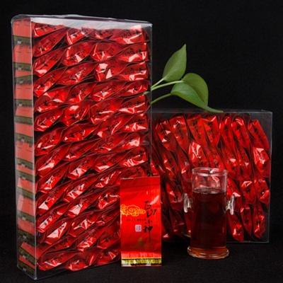 正山小种红茶桂圆香浓香型特级武夷山红茶茶叶袋装散装500gpc盒装