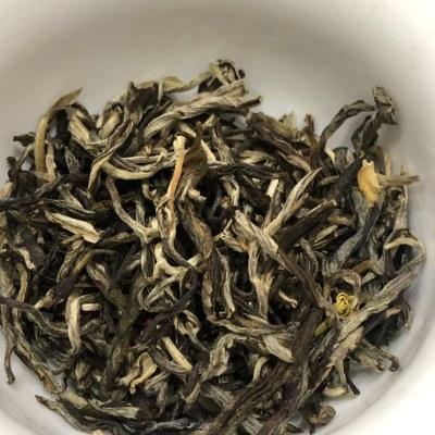 500g特级新茶散装干茉莉花茶,
