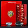 新茶铁观音茶叶浓香红茶金骏眉正山小种大红袍茉莉花茶小包铁盒装
