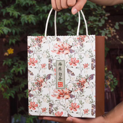 [爱心]2014年福鼎老白茶小饼[爱心]传统工艺、最显著的功效是清热