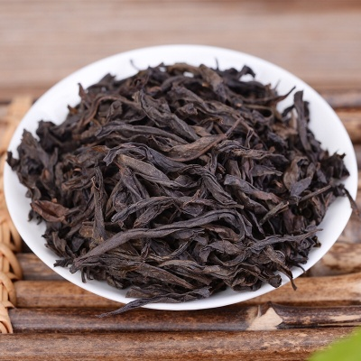 武夷山大红袍茶叶武夷山茶散装乌龙茶正岩肉桂碳焙单丛茶水仙500g 包邮