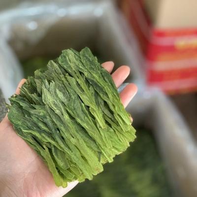 【特别推荐 口粮茶】太平猴魁特级 鲜香爽口250克/罐×2罐 包邮