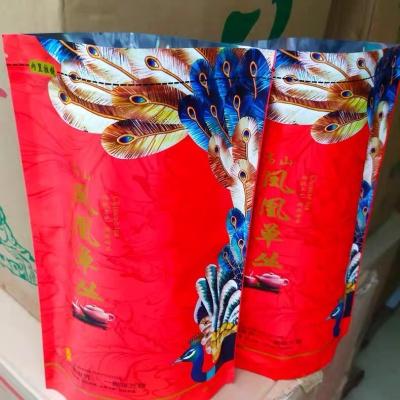 高山凤凰单丛茶潮州凤凰单枞茶浓香型乌岽蜜兰香单枞茶叶1斤2袋装乌龙茶叶
