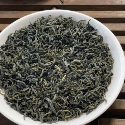 高山云雾绿茶,拍一发5