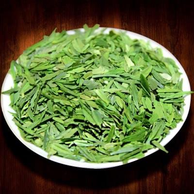2020雀舌茶片 四川峨眉山雀舌茶片绿茶 特级 500克